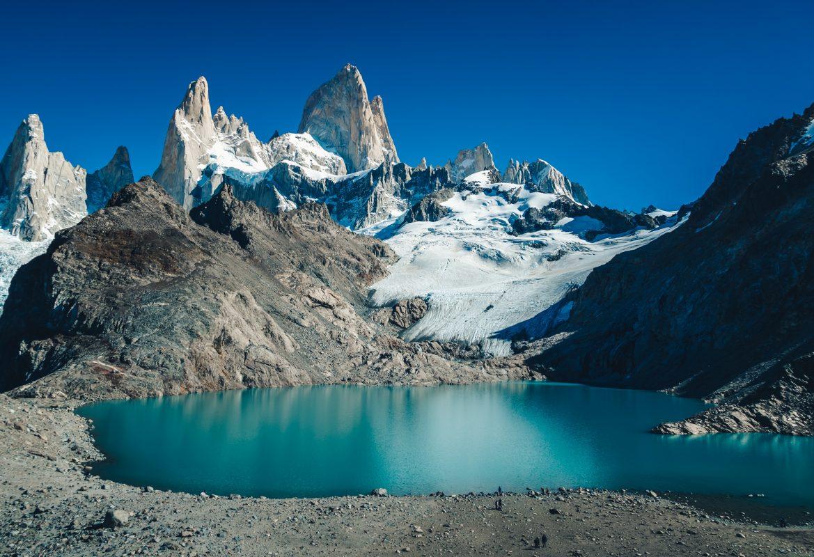 natuur argentinië