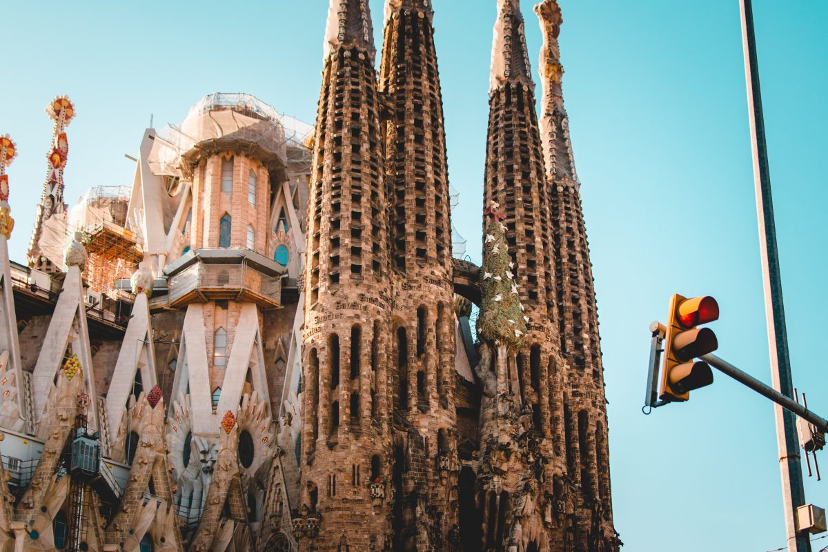 stedentrip naar Barcelona4