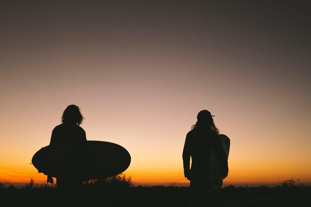 surfen in Marokko 2