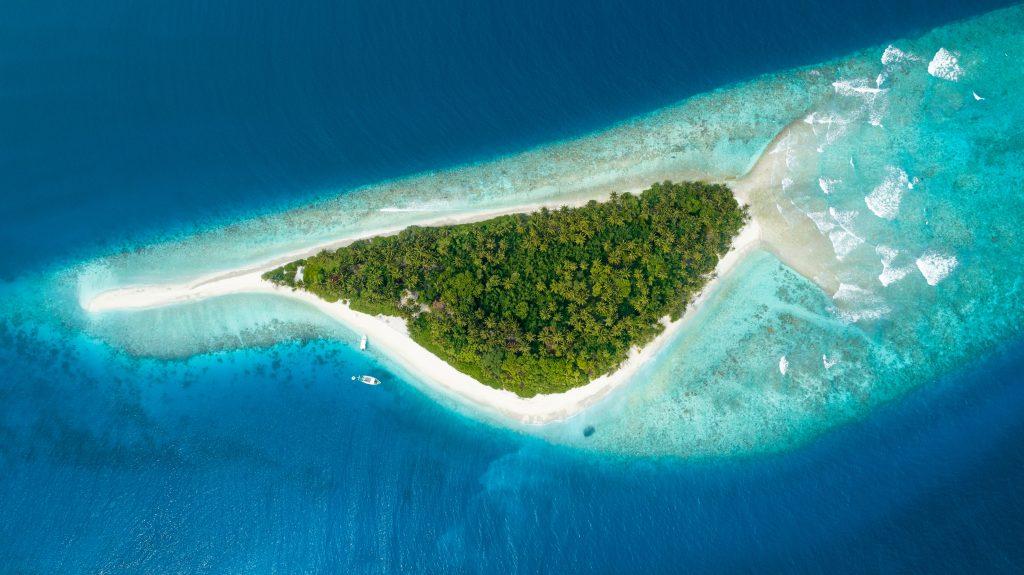 tropische eilanden malediven