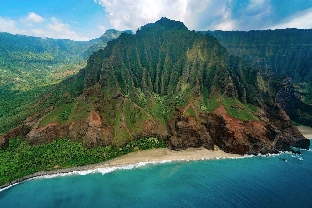 tropische eilanden hawaii