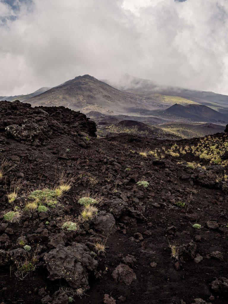 sicilie tips etna vulkaan talie