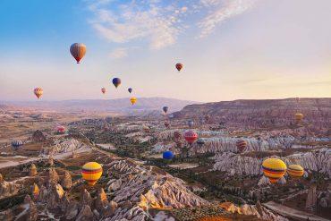 instagram ballonnen turkije