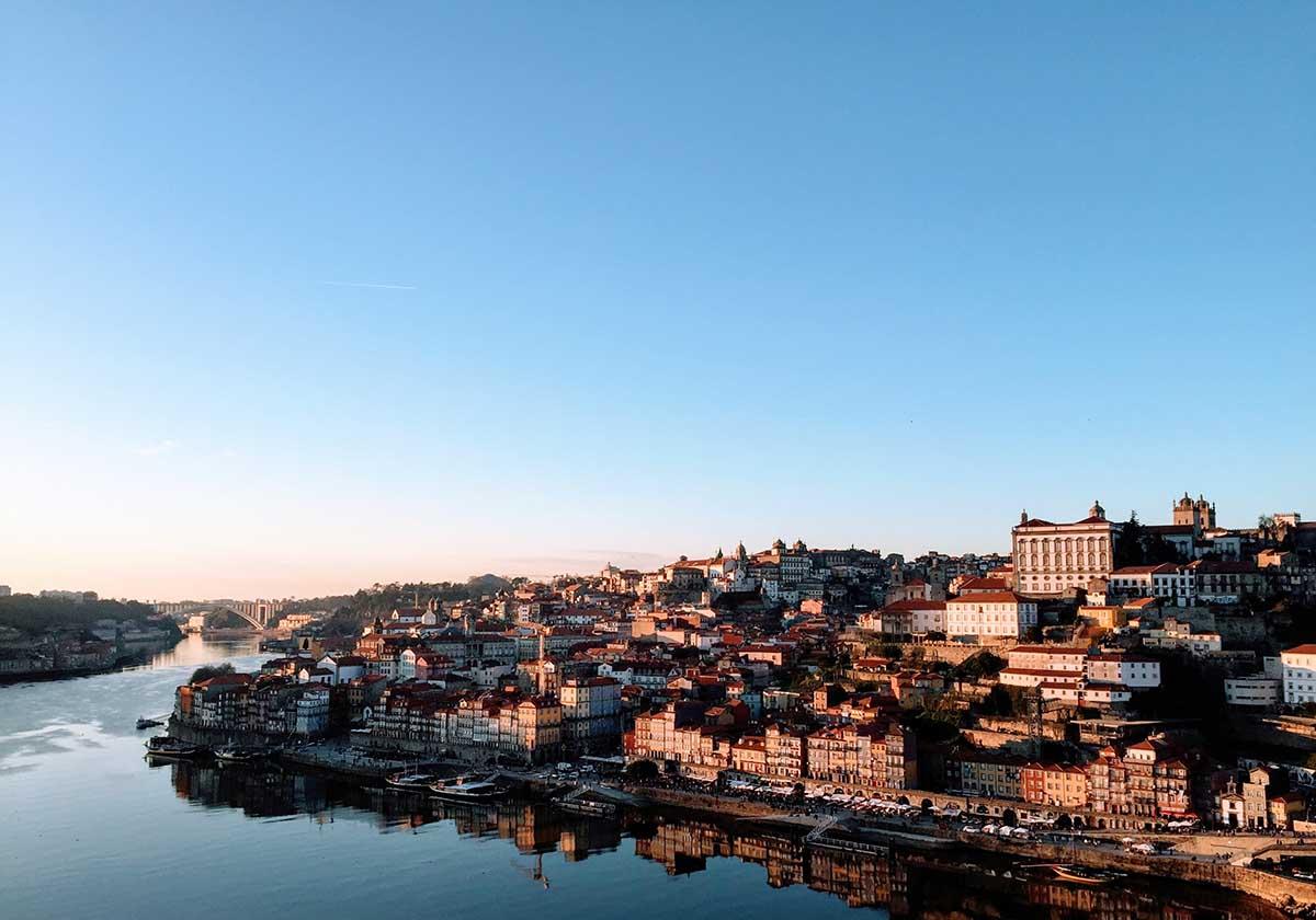 citytrip porto - travesol